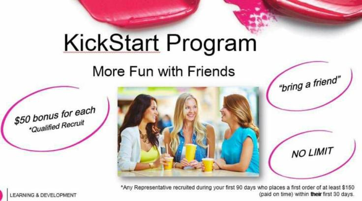 KickStart Program