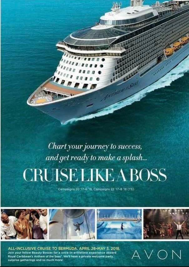 Cruise Like a Boss